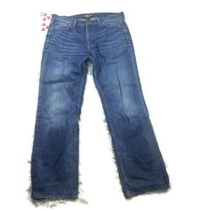 Lucky Brand Mens Jeans 34x32 361 Vintage Straight